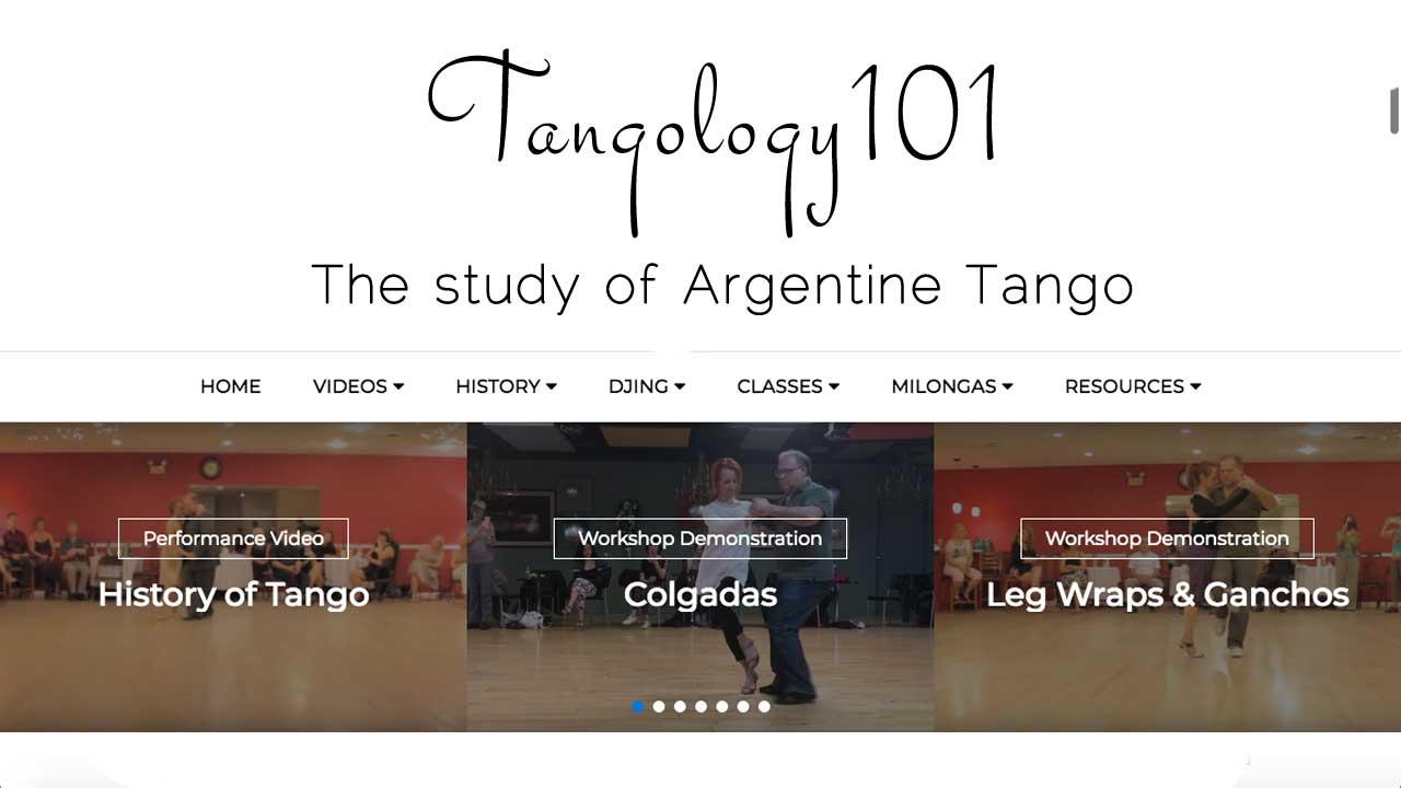 Tangology 101 - Tangology 101 Blog